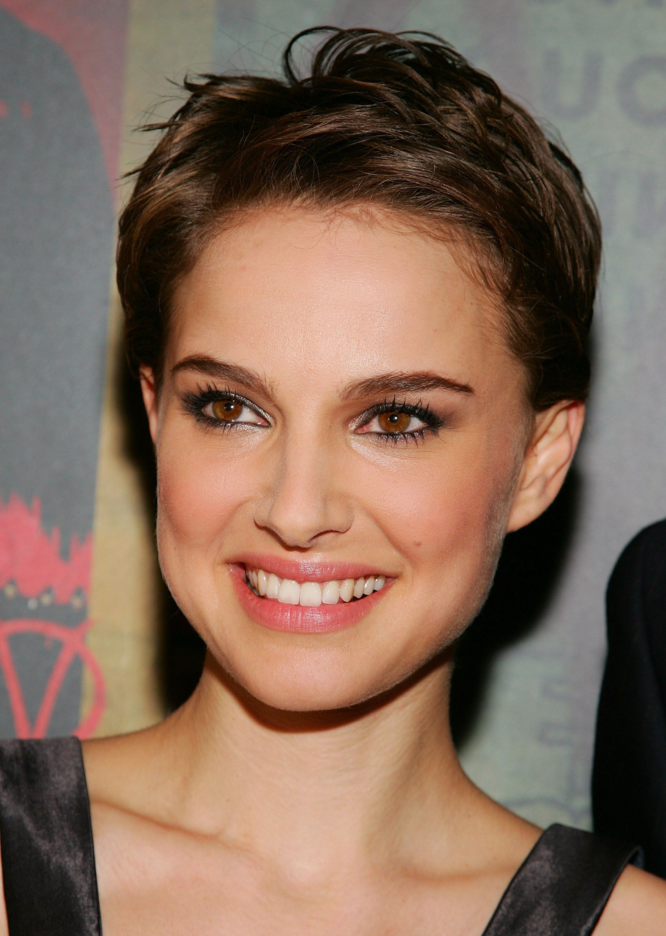 Pixie Cuts For 2018 – 33 Celebrity Hairstyle Ideas For Women Within Recent Brunette Pixie With Feathered Layers (View 9 of 15)