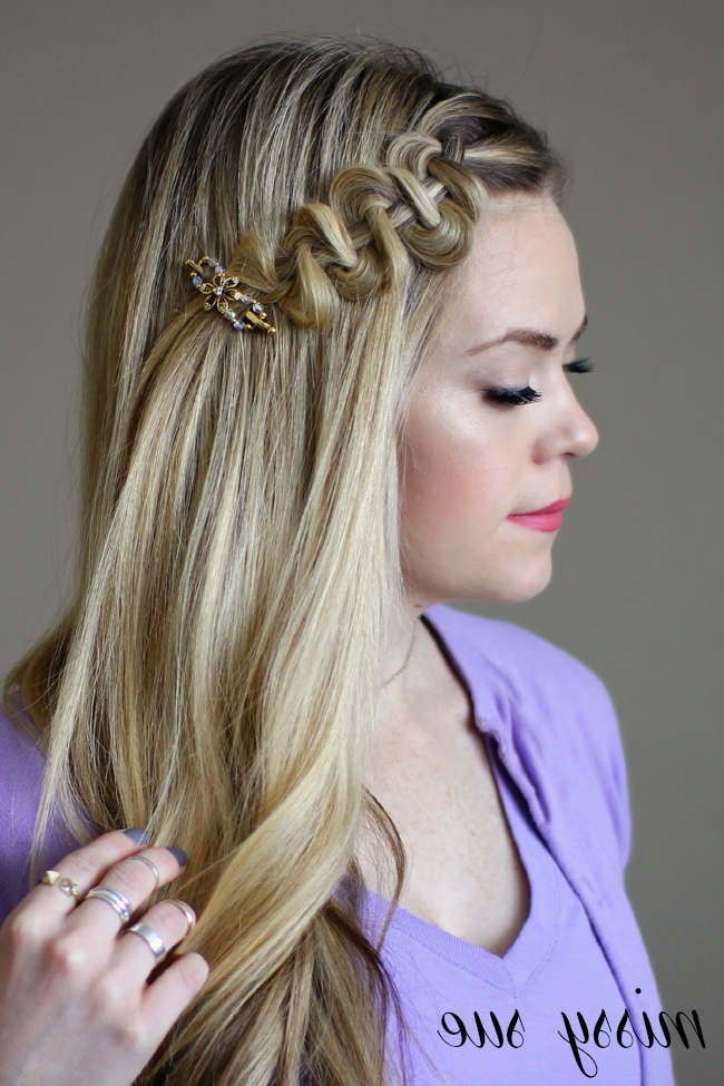 Snake Braid Archives   Missy Sue In 2018 Snake Braids Hairstyles (View 15 of 15)