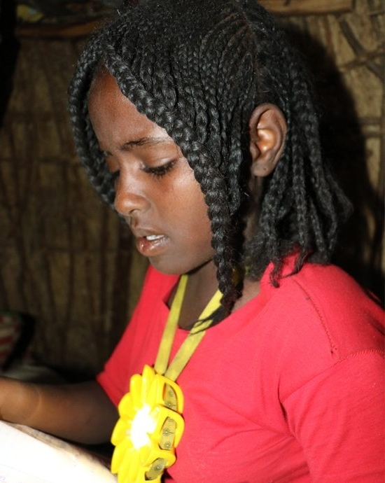 The Impact Of Solar On Ethiopian Classrooms: Findings From Save The Regarding Latest Ethiopian Cornrows Hairstyles (View 15 of 15)