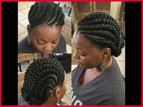 Thick Cornrows Hairstyles 87037 Spectacular Thick Cornrows In Recent Thick Cornrows Hairstyles (View 5 of 15)