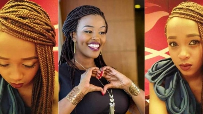 Top 10 Best Hairstyles For Women In Kenya 2018 Rankings For Most Popular Braided Hairstyles For Kenyan Ladies (View 2 of 15)