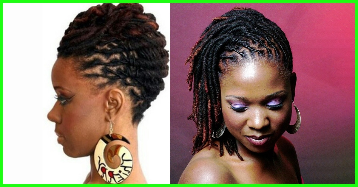 Top 25 Best Looking Dreadlock Hairstyles Regarding Recent Dreadlocks Hairstyles For Women (View 3 of 15)