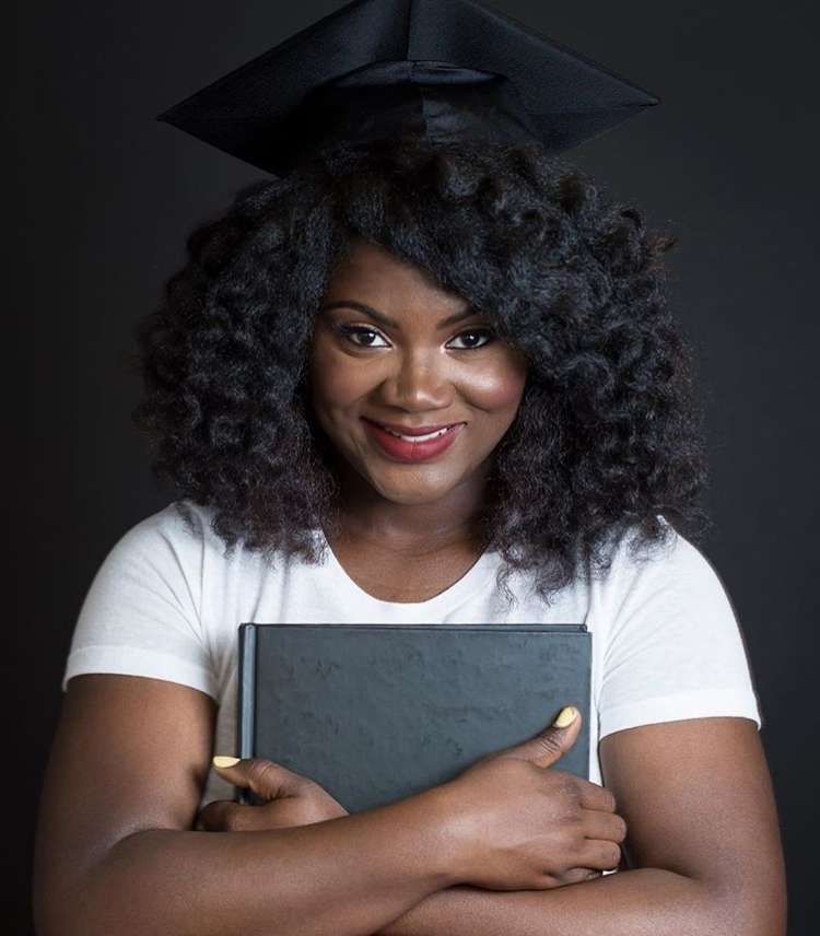 Top Ways To Slay In Your Graduation Cap With Natural Hair – Essence Pertaining To Most Up To Date Cornrow Hairstyles For Graduation (View 10 of 15)