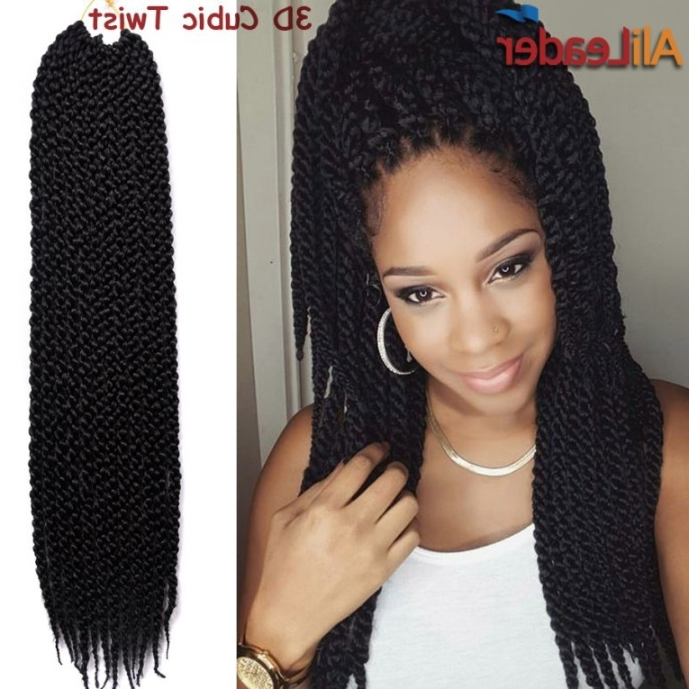 Featured Photo of Jamaican Braided Hairstyles