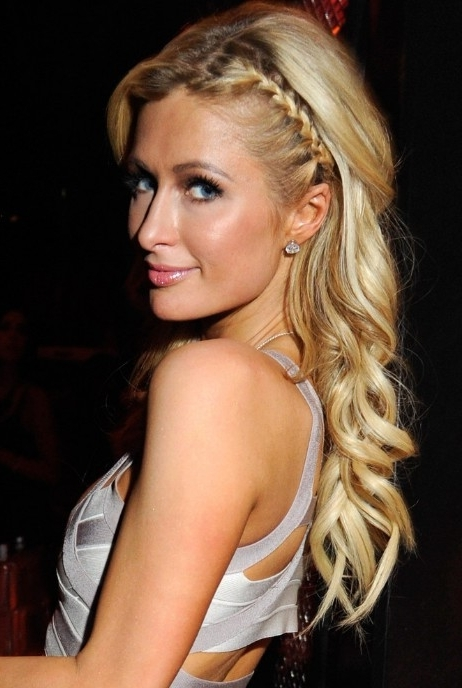 Trends In Braided Hairstyles For Women – Hairstyles Weekly With Most Recently Blonde Braided Hairstyles (View 3 of 15)