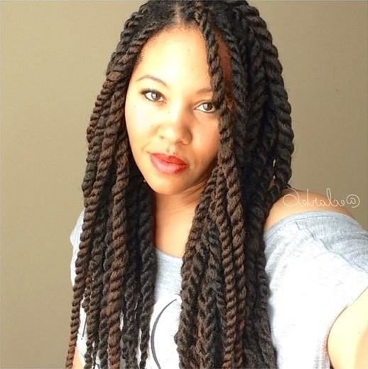 Trendy Braided Hairstyles In Kenya For Most Popular Kenyan Braided Hairstyles (View 8 of 15)