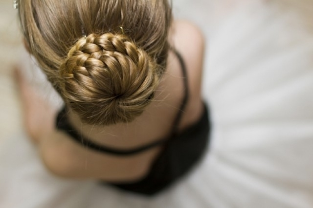 Tricks For Perfect Performance Hair Every Time In Latest Braided Hairstyles For Dance Recitals (View 5 of 15)