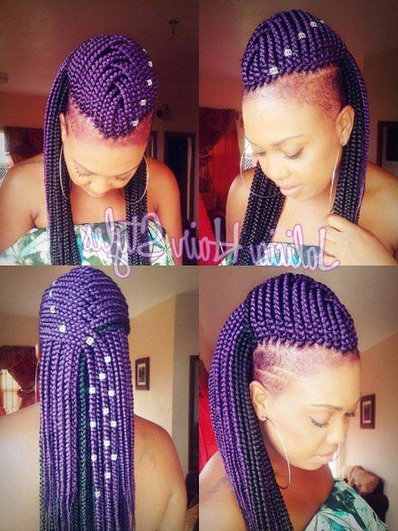 Very Lovely Braidsjalicia Hair Styles – Black Hair Information Pertaining To Latest Jalicia Braid Hairstyles (View 6 of 15)