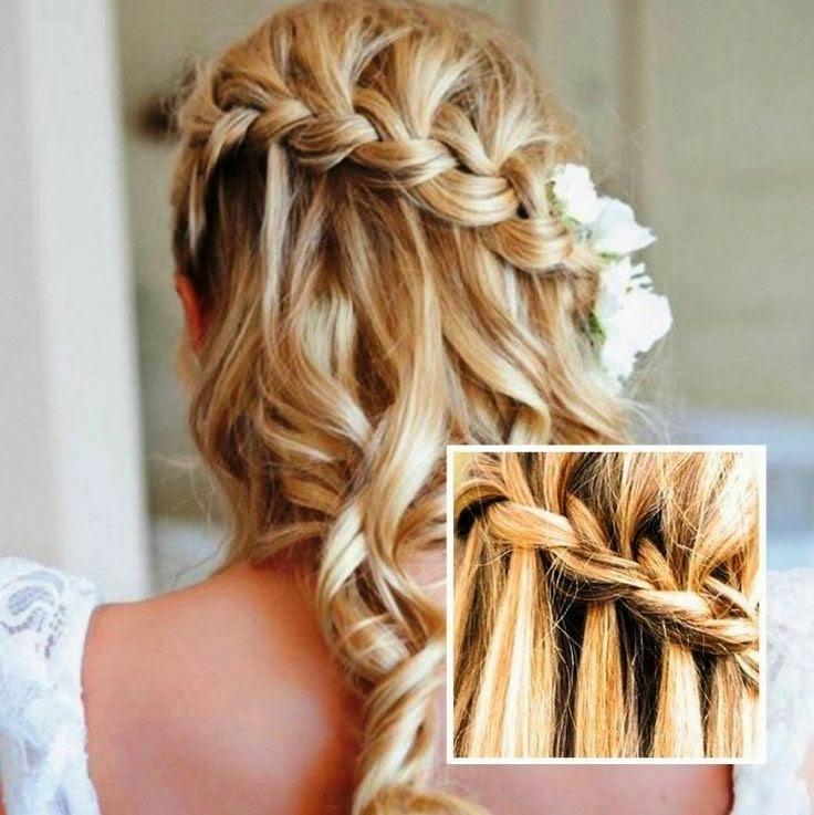 Vintage Hairstyles: Vintage Braided Hair Knobs Inside Current Braided Vintage Hairstyles (View 15 of 15)
