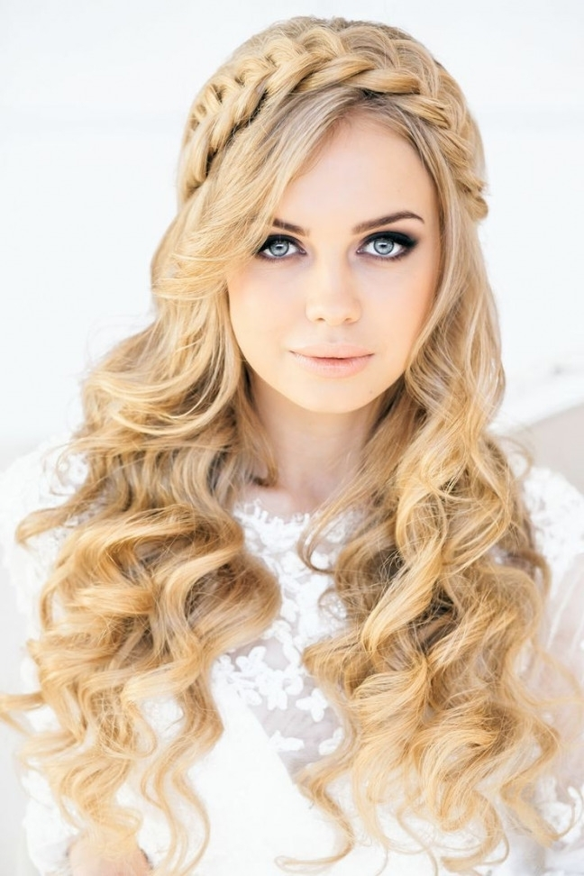 White Girl Hairstyles Updos Braided Hair Style For White Girl Best Within Most Up To Date Braided Hairstyles For White Girl (View 15 of 15)