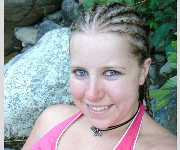 White Girls With Cornrows – Stormfront Pertaining To Most Up To Date Cornrows Hairstyles For White Girl (View 12 of 15)