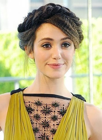 Why Crimp Hairstyles Could Be The Next Big Thing | Pinterest With Regard To Most Recent Crimped Crown Braids (View 9 of 15)