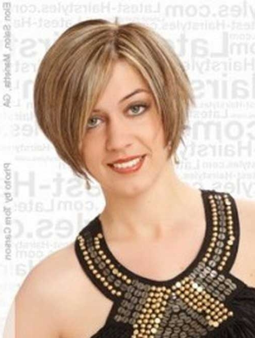 10 Beautiful Short Wedge Haircuts   Short Hairstyles 2017 – 2018 Inside Recent Pixie Wedge Hairstyles (View 22 of 25)