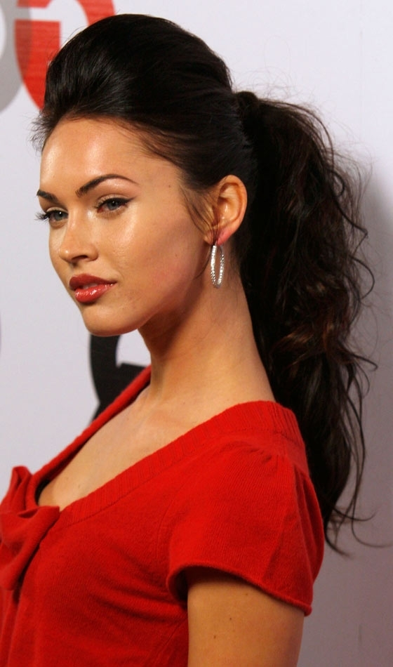 10 Beautiful Updos For Long Curly Hair For Easy High Pony Hairstyles For Curly Hair (View 1 of 25)