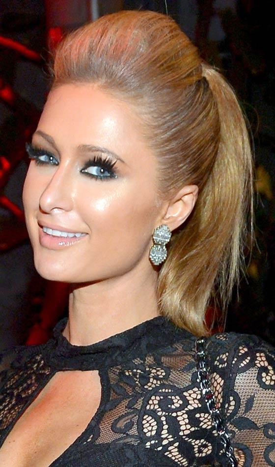 10 Pony Hairstyles That You Can Try For Bouffant Ponytail Hairstyles For Long Hair (View 6 of 25)