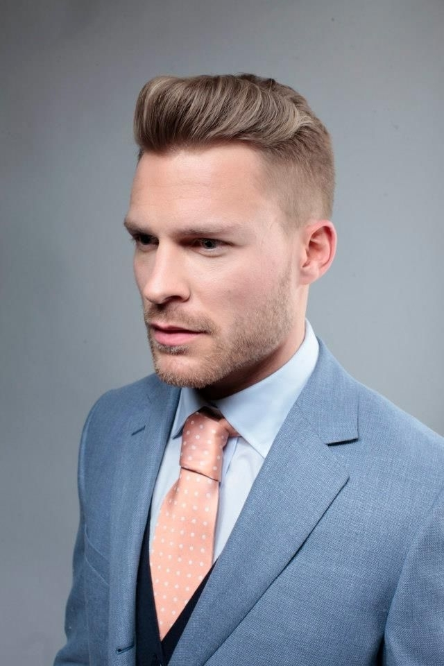 10 Stunning Trendy Cool Short Hairstyles And Haircuts For Boys Regarding Shaggy Fade Blonde Hairstyles (View 25 of 25)