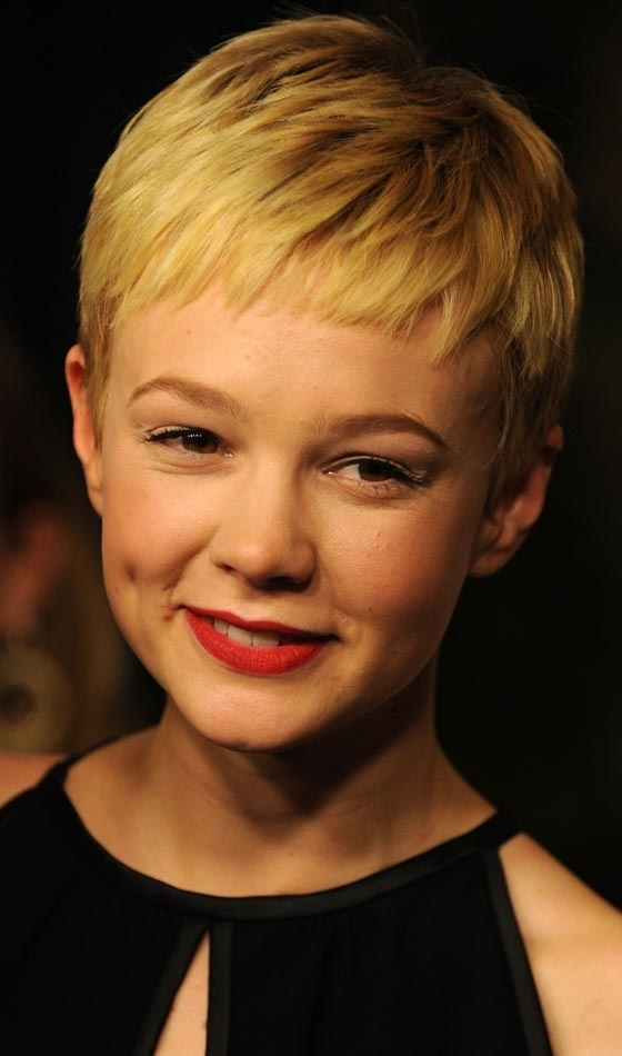 10 Stylish Short Pixie Cuts In Trend Now Intended For Most Recent Imperfect Pixie Hairstyles (View 5 of 25)