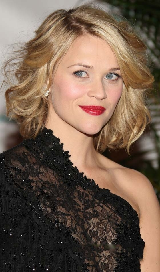10 Trendy Blonde Bob Hairstyles To Inspire You For Wheat Blonde Hairstyles (View 6 of 25)