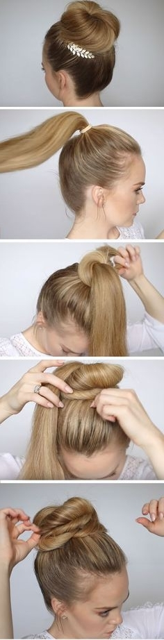 109 Best Hairstyles For Nurses Images On Pinterest | Nurse In Porcelain Princess Karate Chop Blonde Hairstyles (View 10 of 25)