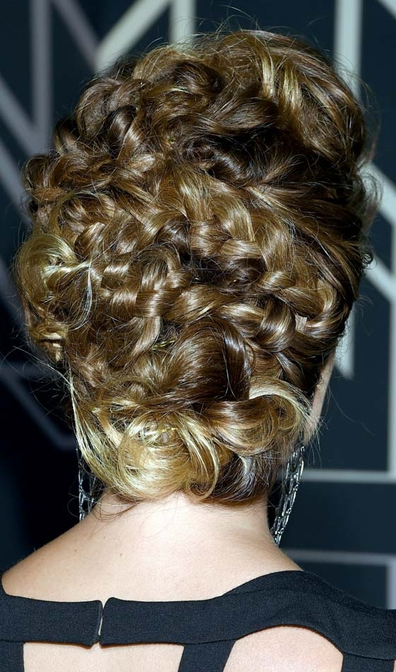 11 Unique Fishtail Braid Hairstyles To Inspire You For Rockstar Fishtail Hairstyles (View 13 of 25)