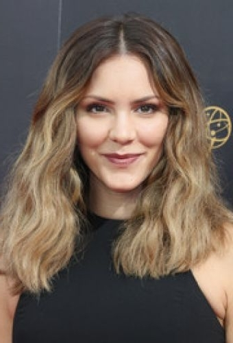 125 Perfectly Styled Party Hair Ideas (Your Hair Never Had This Much Regarding Tousled Shoulder Length Ombre Blonde Hairstyles (View 20 of 25)