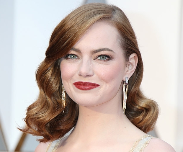 15 Best Red Carpet Hairstyles To Copy Now Pertaining To Red Carpet Worthy Hairstyles (View 1 of 25)