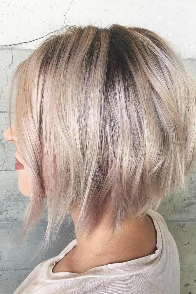 15 Cute Short Hairstyles For Women To Look Adorable | Hair Styles With Recent Pastel And Ash Pixie Hairstyles With Fused Layers (View 16 of 25)