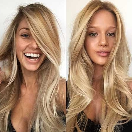 16 Best Honey Blonde Hair Color | Hairstyles & Haircuts 2016 – 2017 In Honey Blonde Hairstyles (View 5 of 25)