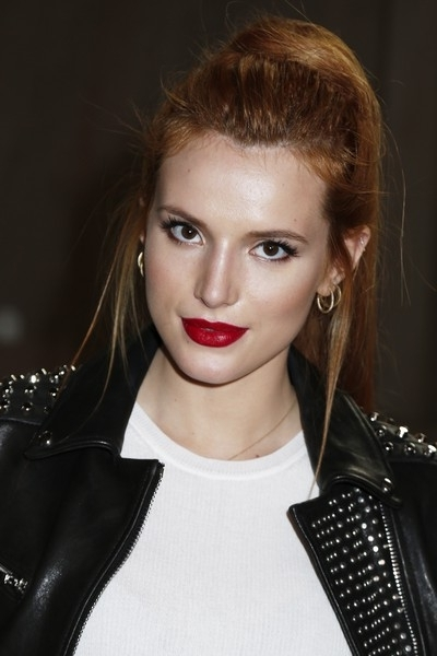 16 Chic Celebrity Ponytail Hairstyles – Celebrity Latest Hairstyles 2016 Throughout Casual Retro Ponytail Hairstyles (View 21 of 25)