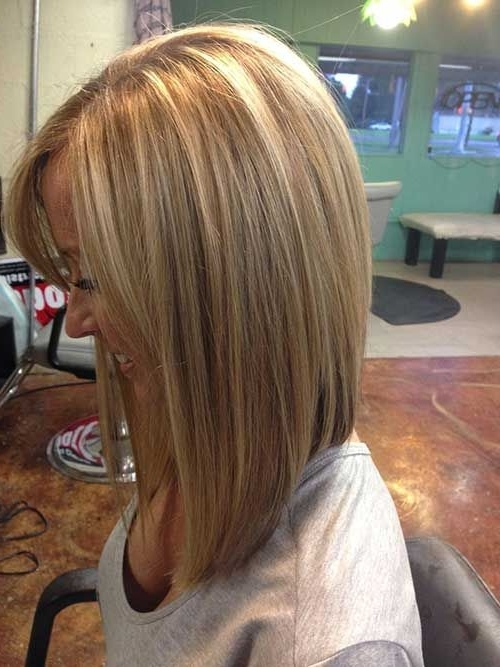 1787 Best Hair Images On Pinterest | Hair Colors, Medium Length Pertaining To Chamomile Blonde Lob Hairstyles (View 2 of 25)
