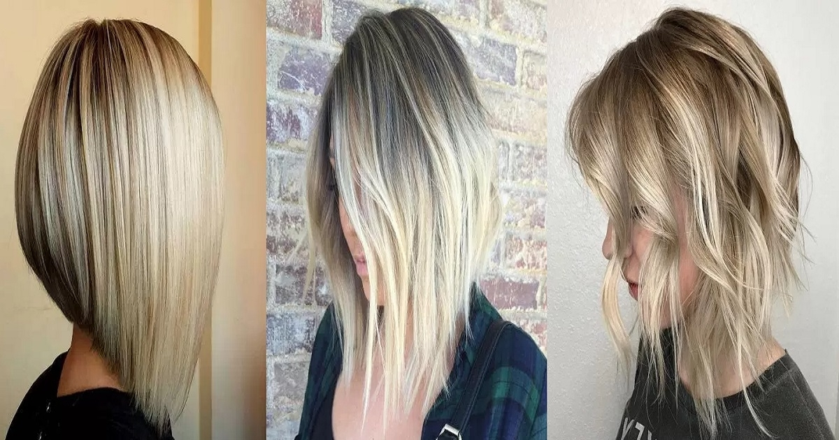 18 Banging Blonde Bob And Blonde Lob Hairstyles | Hairs (View 13 of 25)