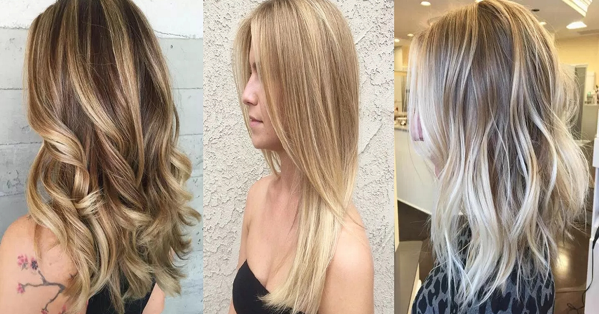 20 Blonde Hair Color Ideas For The Current Season | Hairs (View 14 of 25)
