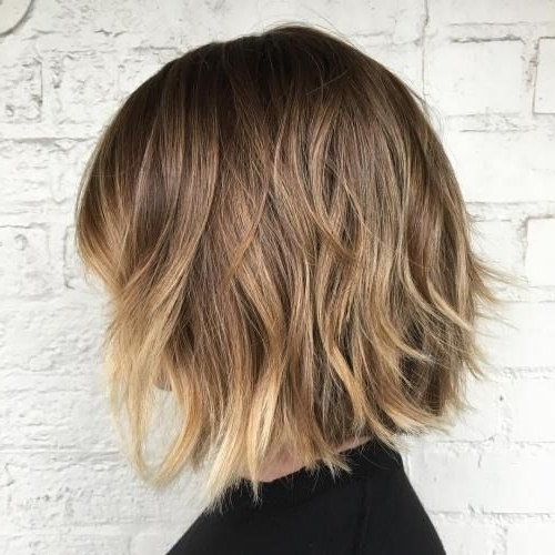 20 Dirty Blonde Hair Ideas That Work On Everyone | Razor Cut Bob Regarding Chamomile Blonde Lob Hairstyles (View 16 of 25)