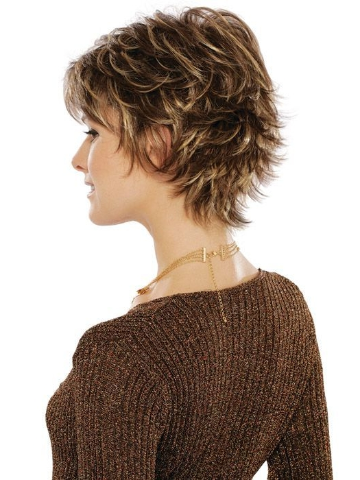 20 Great Short Hairstyles For Women Over 50 | Hair | Pinterest In Recent Contemporary Pixie Hairstyles (View 9 of 25)