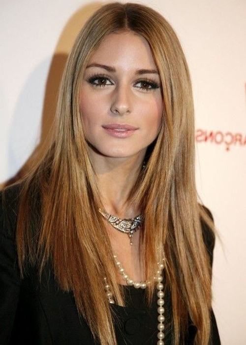 20 Hairstyles For Layered Hair | Herinterest/ With Regard To Fresh And Flirty Layered Blonde Hairstyles (View 7 of 25)