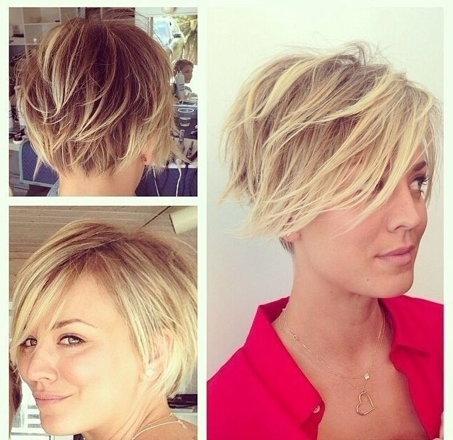 20 Layered Short Hairstyles For Women | Women Short Hairstyles Throughout Most Recently Blonde Pixie Hairstyles With Short Angled Layers (View 17 of 25)