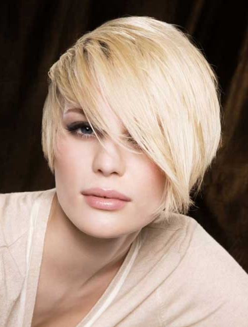 20 Modern Short Haircuts | Short Hairstyles 2017 – 2018 | Most For Recent Contemporary Pixie Hairstyles (View 2 of 25)