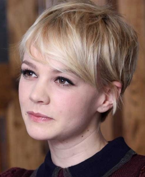 20 Modern Short Haircuts | Short Hairstyles 2017 – 2018 | Most Intended For Most Up To Date Contemporary Pixie Hairstyles (View 16 of 25)