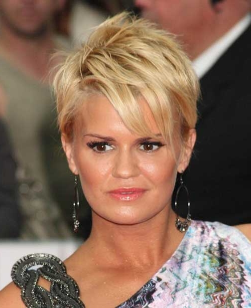 20 Modern Short Haircuts | Short Hairstyles 2017 – 2018 | Most Intended For Most Up To Date Contemporary Pixie Hairstyles (View 10 of 25)