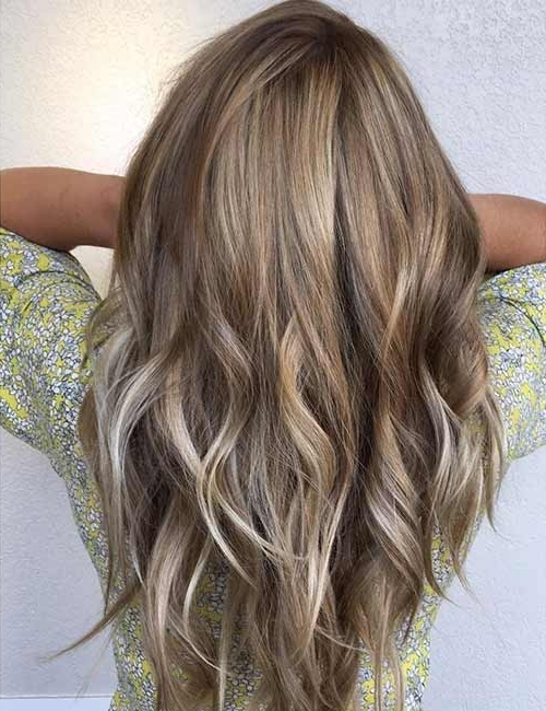 20 Radiant Blonde Ombre Hair Color Ideas For Subtle Blonde Ombre (View 9 of 25)