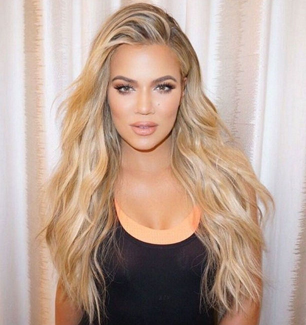 20 Sandy Blonde Hair Ideas To Lighten Up Your Shades In Sandy Blonde Hairstyles (View 4 of 25)