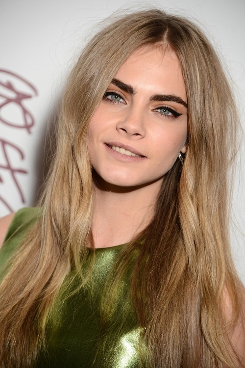 20 Sandy Blonde Hair Ideas To Lighten Up Your Shades Pertaining To Sandy Blonde Hairstyles (View 9 of 25)