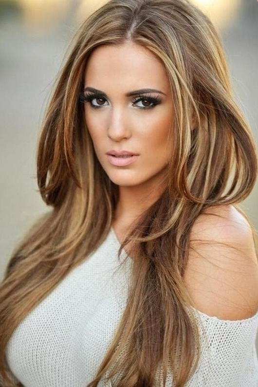 20 Sandy Blonde Hair Ideas To Lighten Up Your Shades With Sandy Blonde Hairstyles (View 5 of 25)