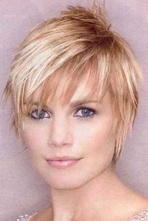 20 Short Sassy Haircuts | Short Hairstyles 2017 – 2018 | Most In Most Up To Date Sassy Pixie Hairstyles For Fine Hair (View 14 of 25)