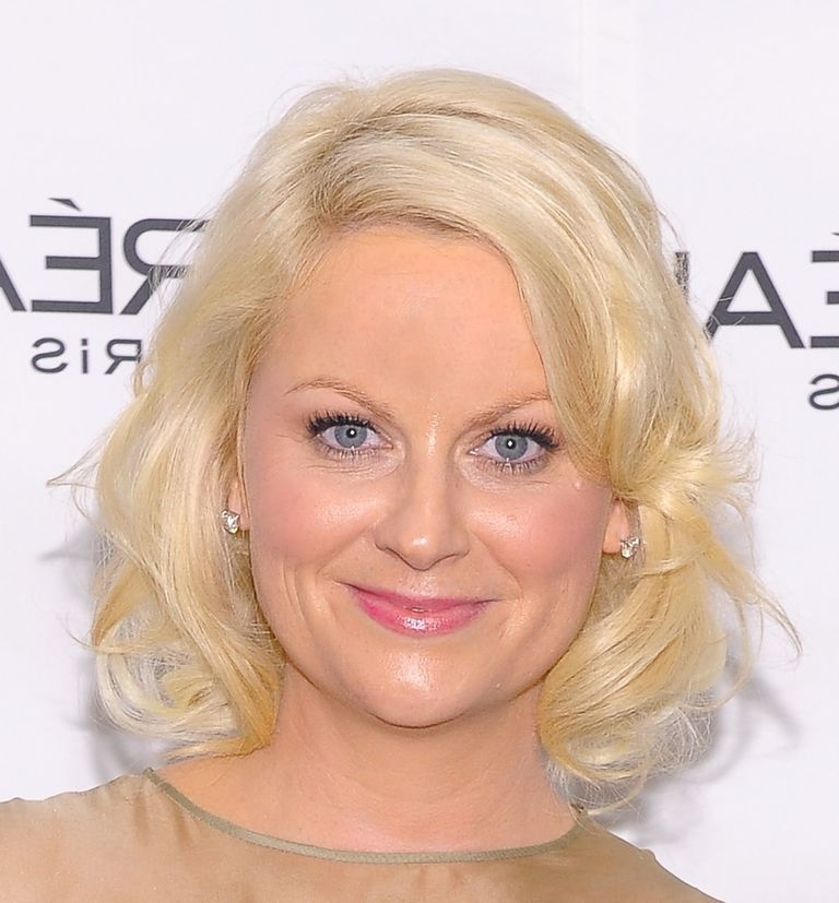 20 Tips For Women Who Want To Go Blonde Throughout Dishwater Waves Blonde Hairstyles (View 17 of 25)
