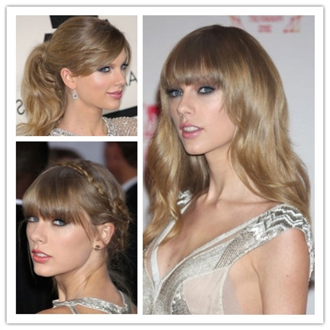 2014 Best Ash Blonde Hairstyles – Pretty Designs For Sleek Ash Blonde Hairstyles (View 9 of 25)