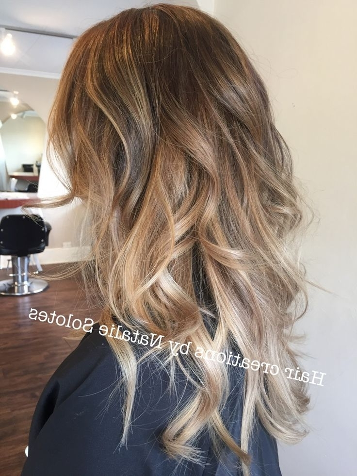21 Best Hair Images On Pinterest | Hair Dos, Long Hair And Hair Color With Tortoiseshell Straight Blonde Hairstyles (View 8 of 25)