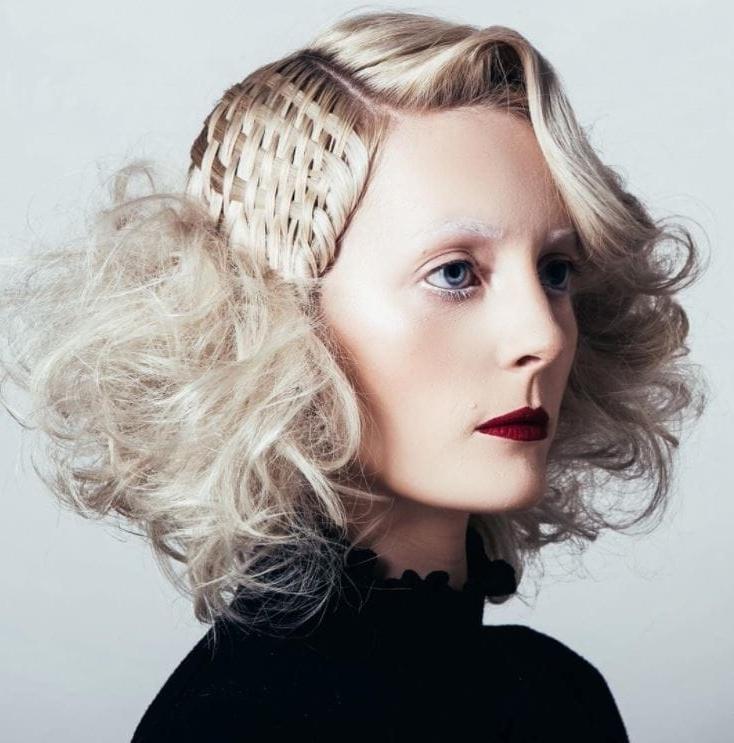 21 Incredible Platinum Blonde Hairstyles You're Sure To Love Regarding Long Platinum Locks Blonde Hairstyles (View 19 of 25)