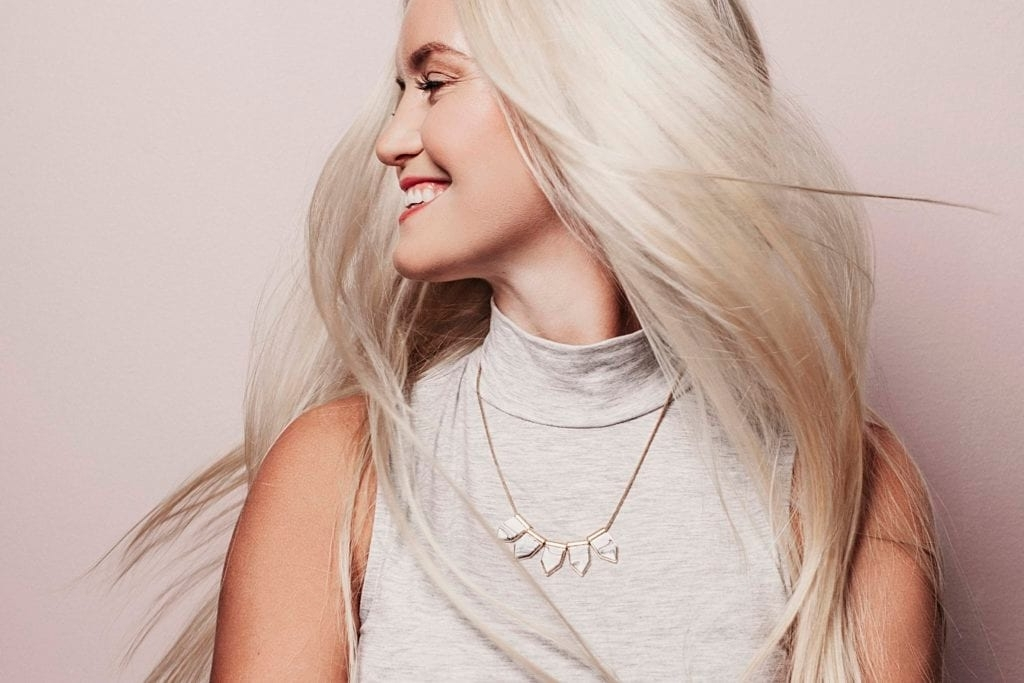 21 Incredible Platinum Blonde Hairstyles You're Sure To Love With Regard To Icy Blonde Shaggy Bob Hairstyles (View 17 of 25)