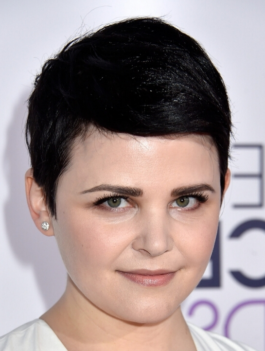 21 Trendy Hairstyles To Slim Your Round Face – Popular Haircuts With Regard To Most Recently Asymmetrical Long Pixie Hairstyles For Round Faces (View 20 of 25)